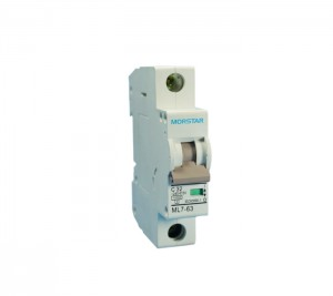 ML7-63 Series Miniature Circuit Breaker